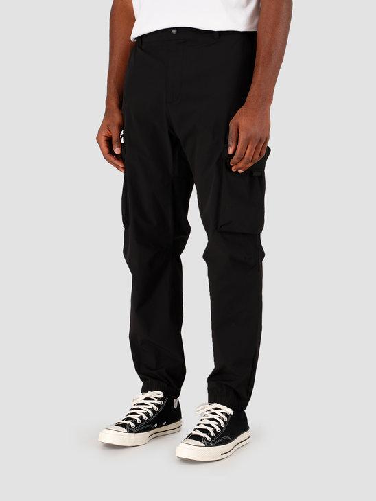 Carhartt WIP Hayes Pant Black I027598-8900