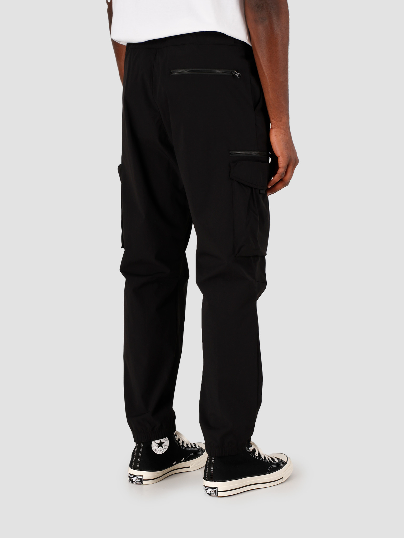 Carhartt WIP Carhartt WIP Hayes Pant Black I027598-8900