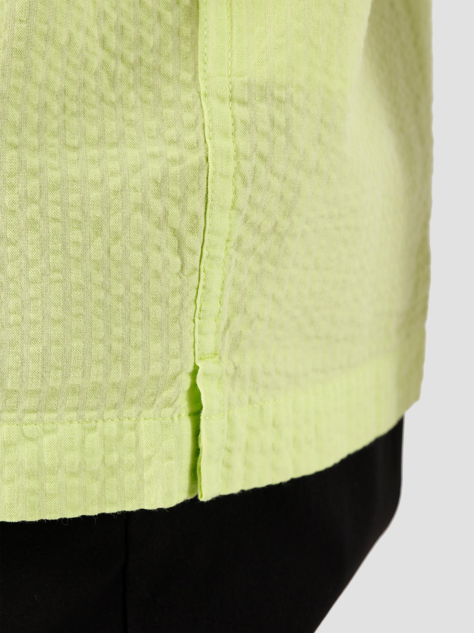 Carhartt WIP Carhartt WIP Southfield Short Sleeve Shirt Lime I027510-09E00