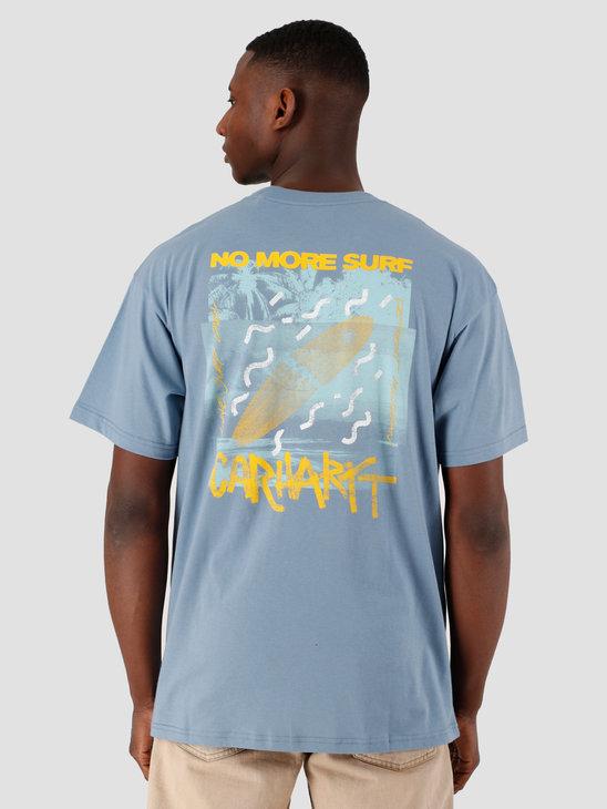 Carhartt WIP No Surf T-Shirt Mossa I027759-08S00