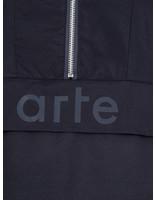 Arte Antwerp Arte Antwerp Jerome Jacket Jacket Navy SS20-048J