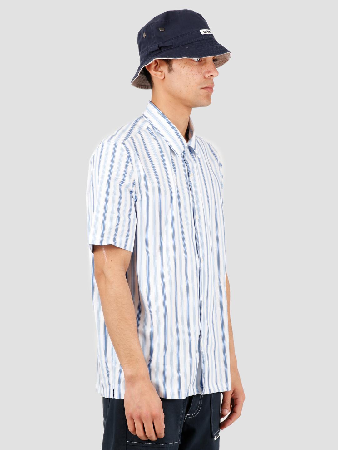 Arte Antwerp Arte Antwerp Scottie Shirt Multi SS20-050S