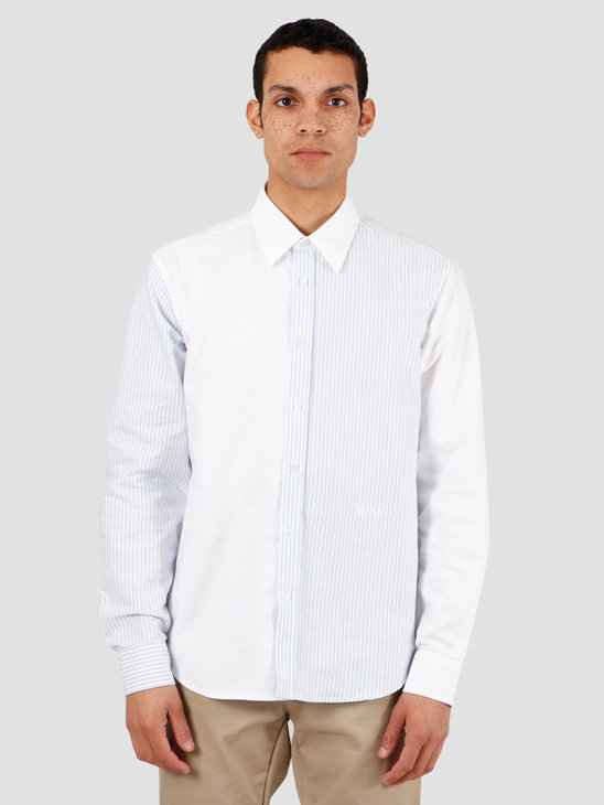 Arte Antwerp Stockton Shirt Panel SS20-022S