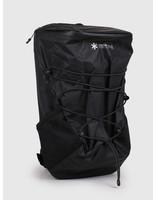 Snow Peak Snow Peak Active Backpack Type03 One Black UG-673BK