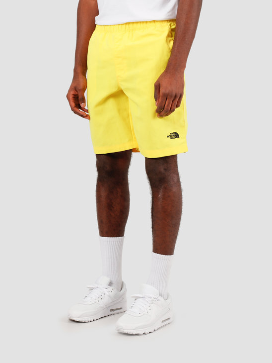 The North Face Class V Water Short TNF Lemon NF00CMA1DW91