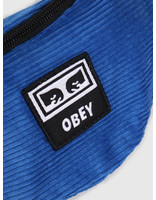 Obey Obey Wasted Hip Bag Ultramarine 100010098-UMR