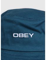 Obey Obey Luna Bucket Hat Navy 100520034-NVY