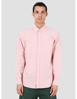 Carhartt WIP Carhartt WIP Simon Shirt Simon Stripe Etna Red I027500-08R90