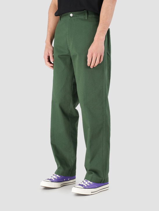 Obey Marshal Utility Pant Green 142020153-GRN