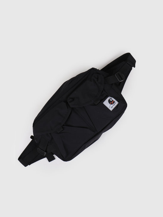 Carhartt WIP Hayes Hip Bag Black I027526-8900