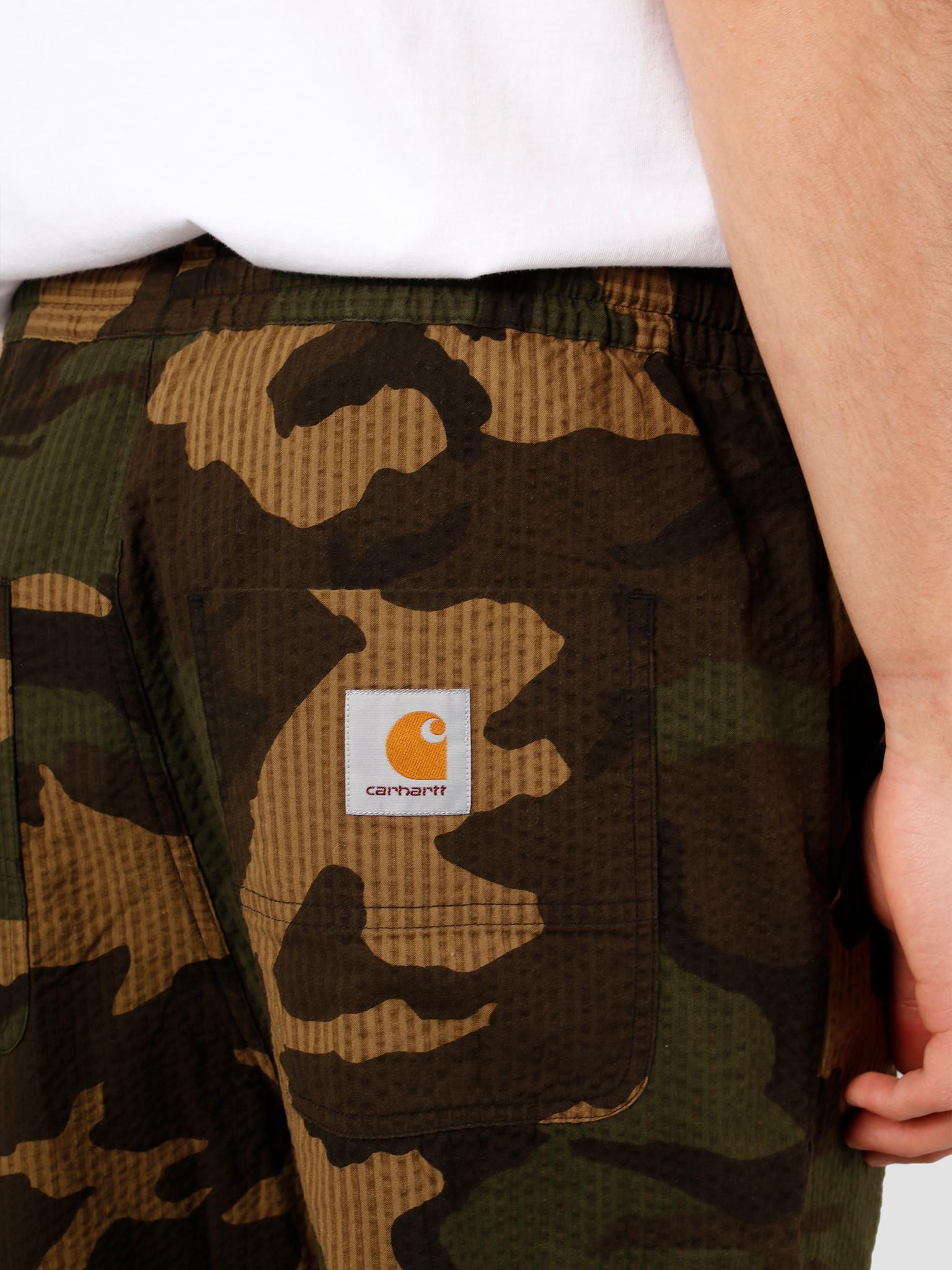 Carhartt WIP Carhartt WIP Southfield Pant Camo Laurel I027583-64000