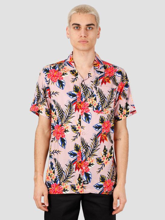 Dickies Shiloh Shirt Violet DK0A4TLKVIO1