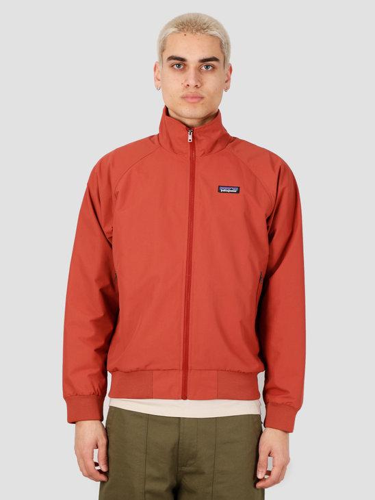 Patagonia M's Baggies Jacket Spanish Red 28151