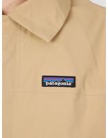 Patagonia Patagonia M's City Storm Rain Parka Classic Tan 20700