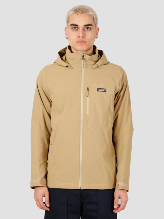 Patagonia M's Quandary Jacket Classic Tan 28055