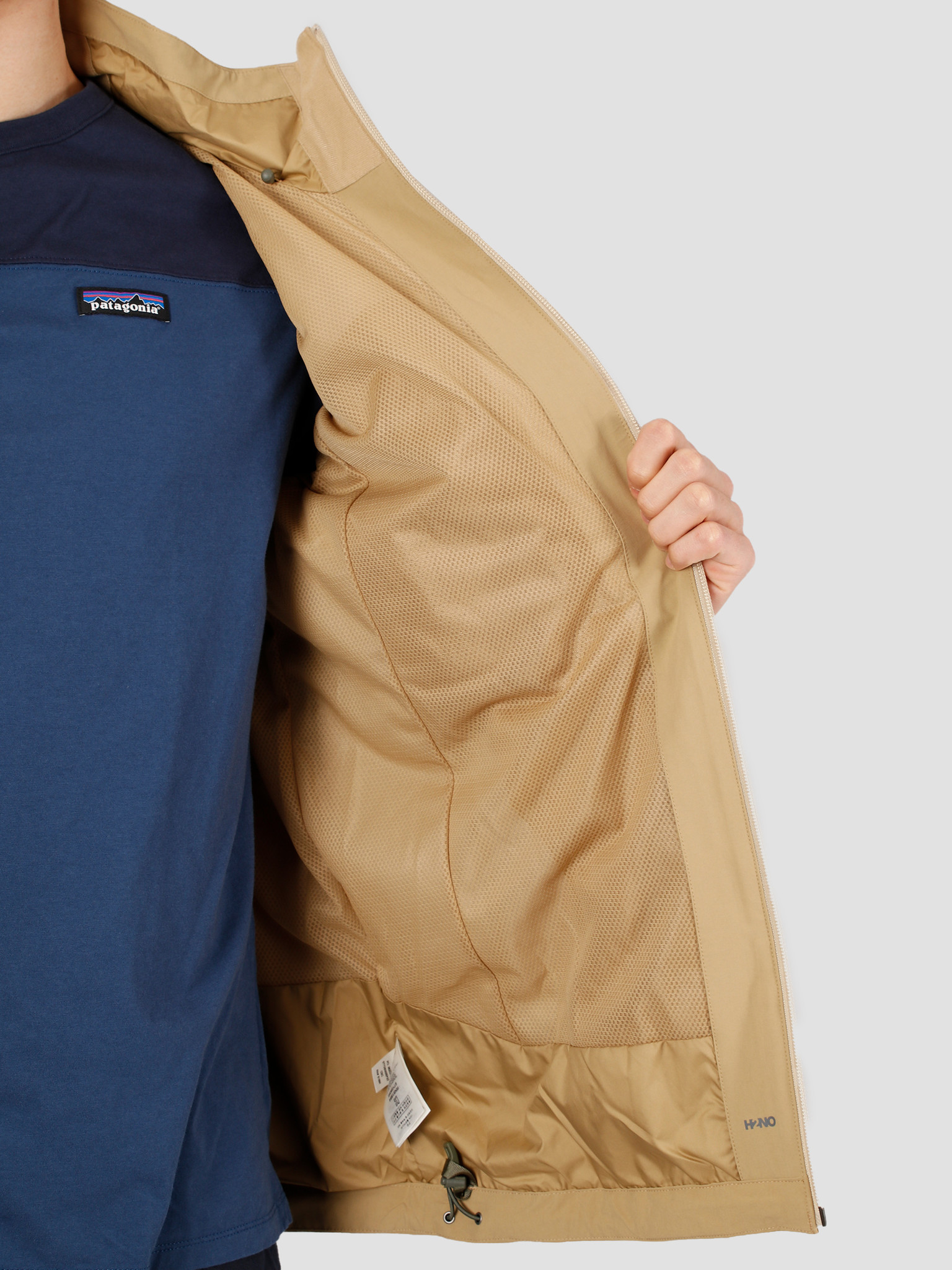 Patagonia Patagonia M's Quandary Jacket Classic Tan 28055