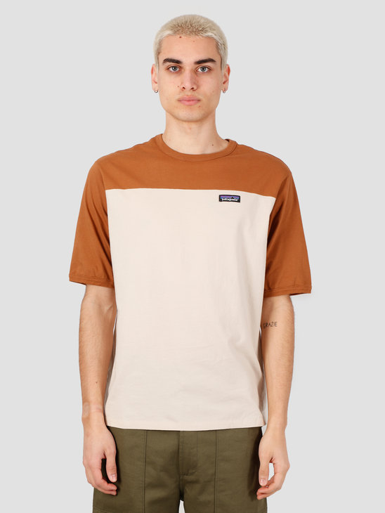 Patagonia M's Cotton in Conversion T-Shirt Pumice 51890
