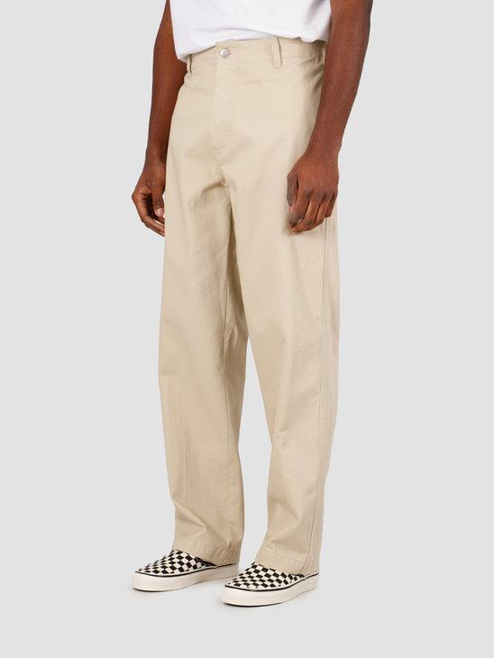 Obey Marshal Utility Pant Natural 142020153-NAT