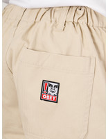 Obey Obey Marshal Utility Pant Natural 142020153-NAT