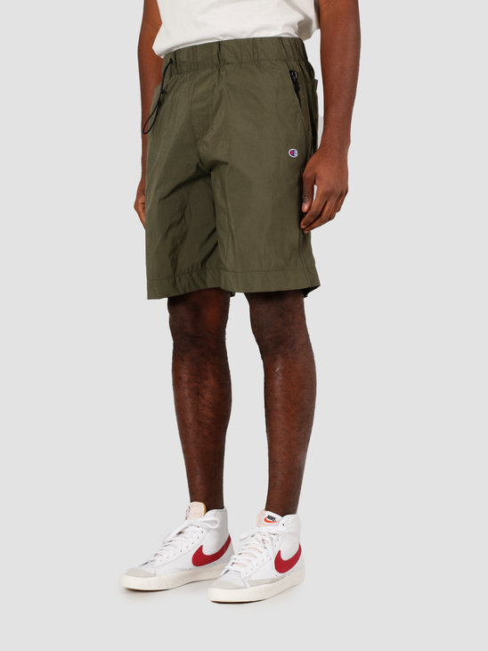 Champion Bermuda Green IRL 214509-GS519