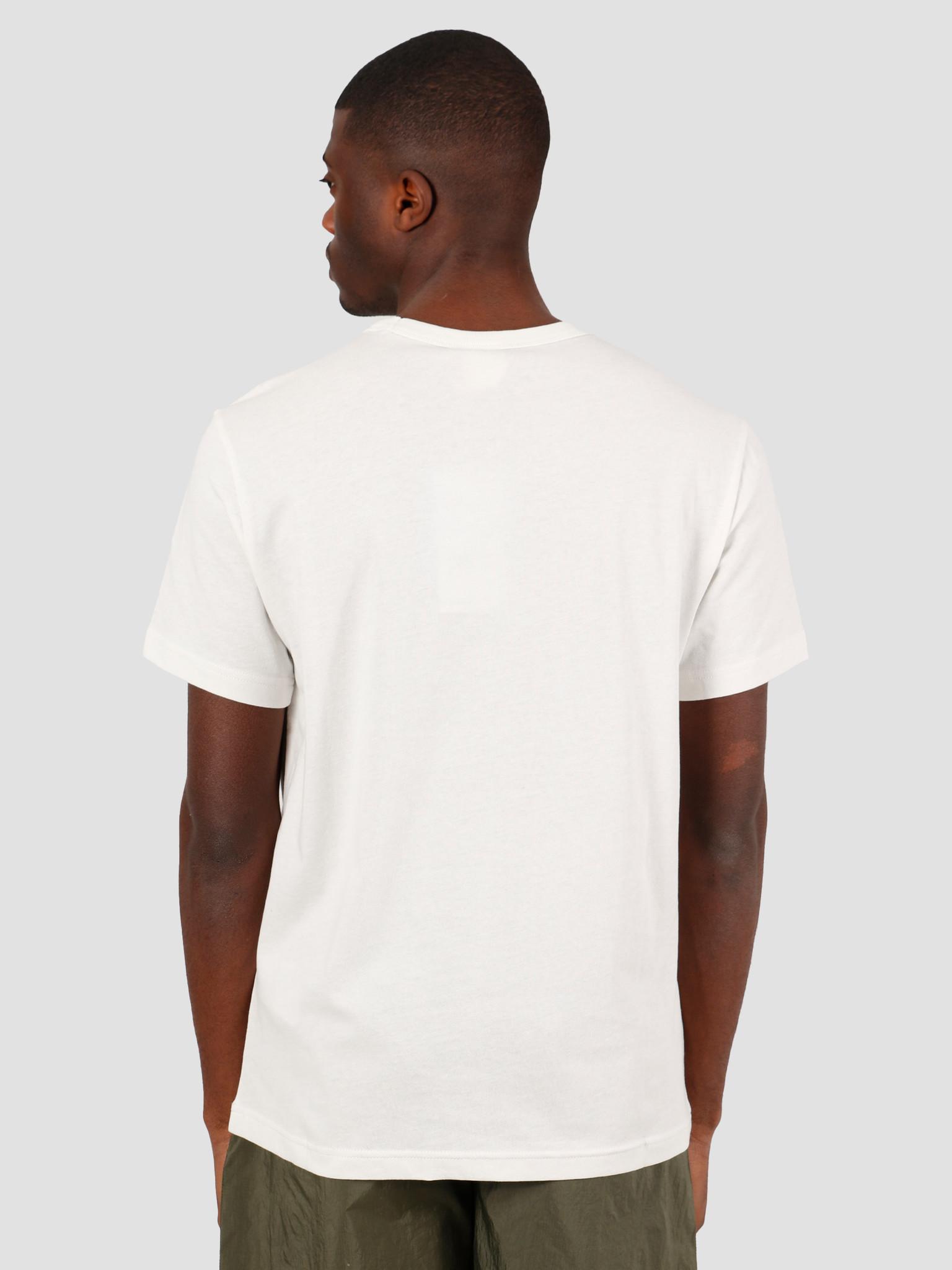 Champion Champion Crewneck T-Shirt Grey VAPY 214674-ES001