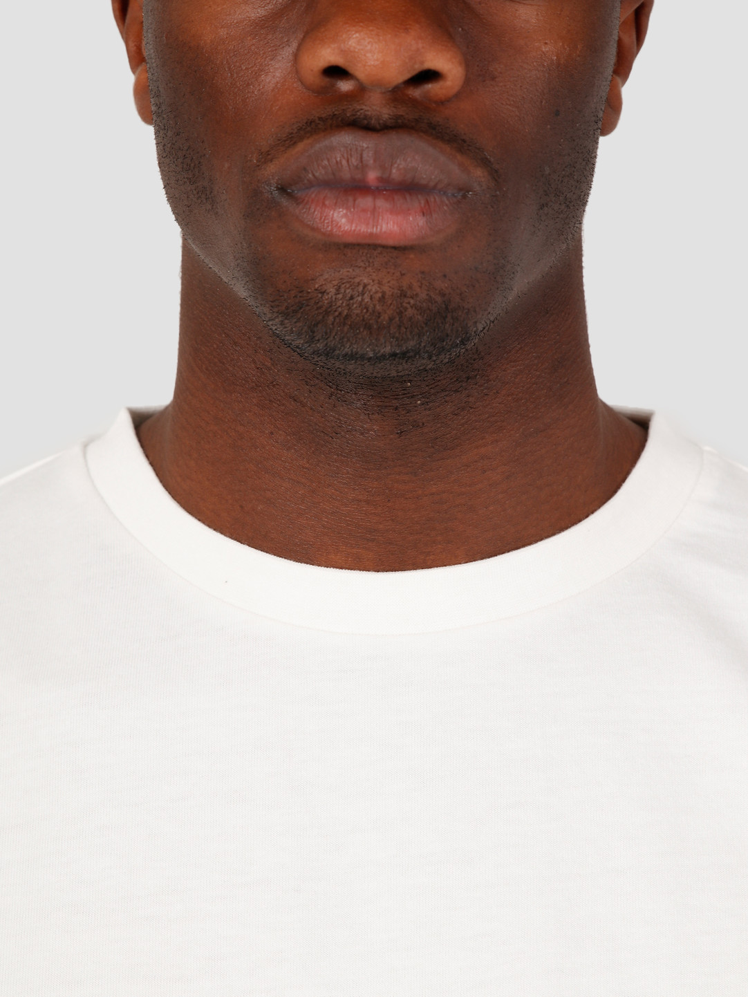 Gramicci Gramicci G T-Shirt White GUT-20S064