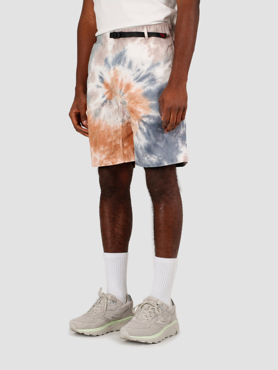 Gramicci Tie Dye G Shorts Camo GMP-20S056