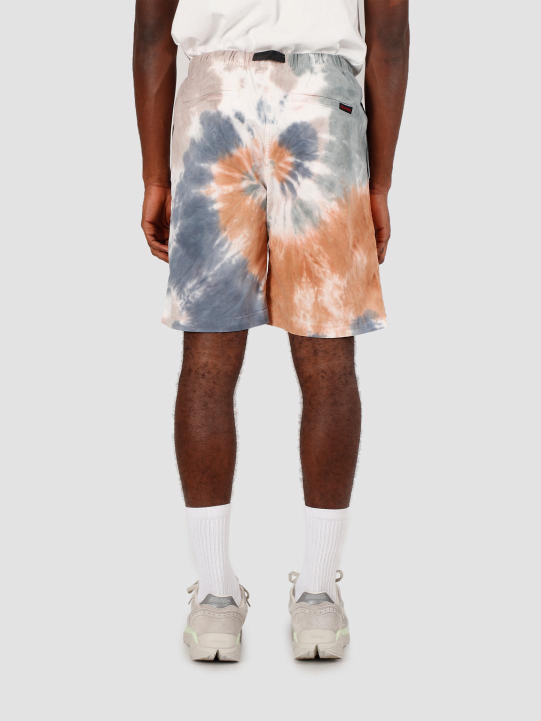 Gramicci Gramicci Tie Dye G Shorts Camo GMP-20S056