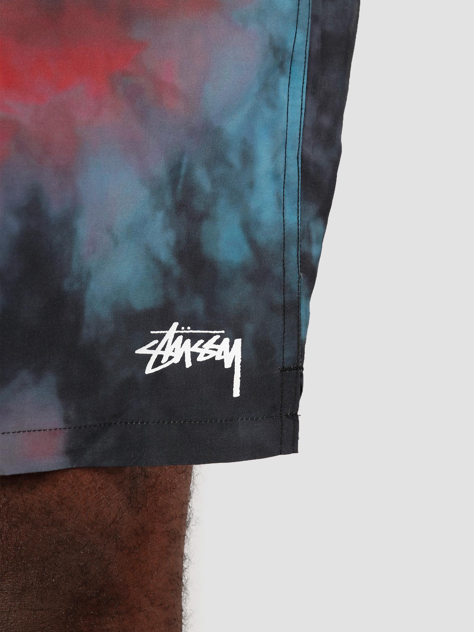 Stussy Stussy Dark Dye Water Short Black 113118