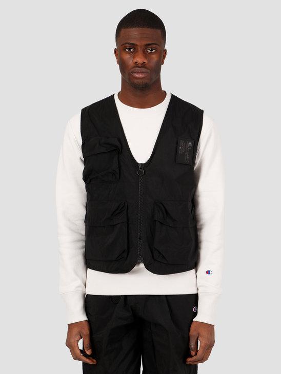 Champion Vest Black NBK 214506-KK001