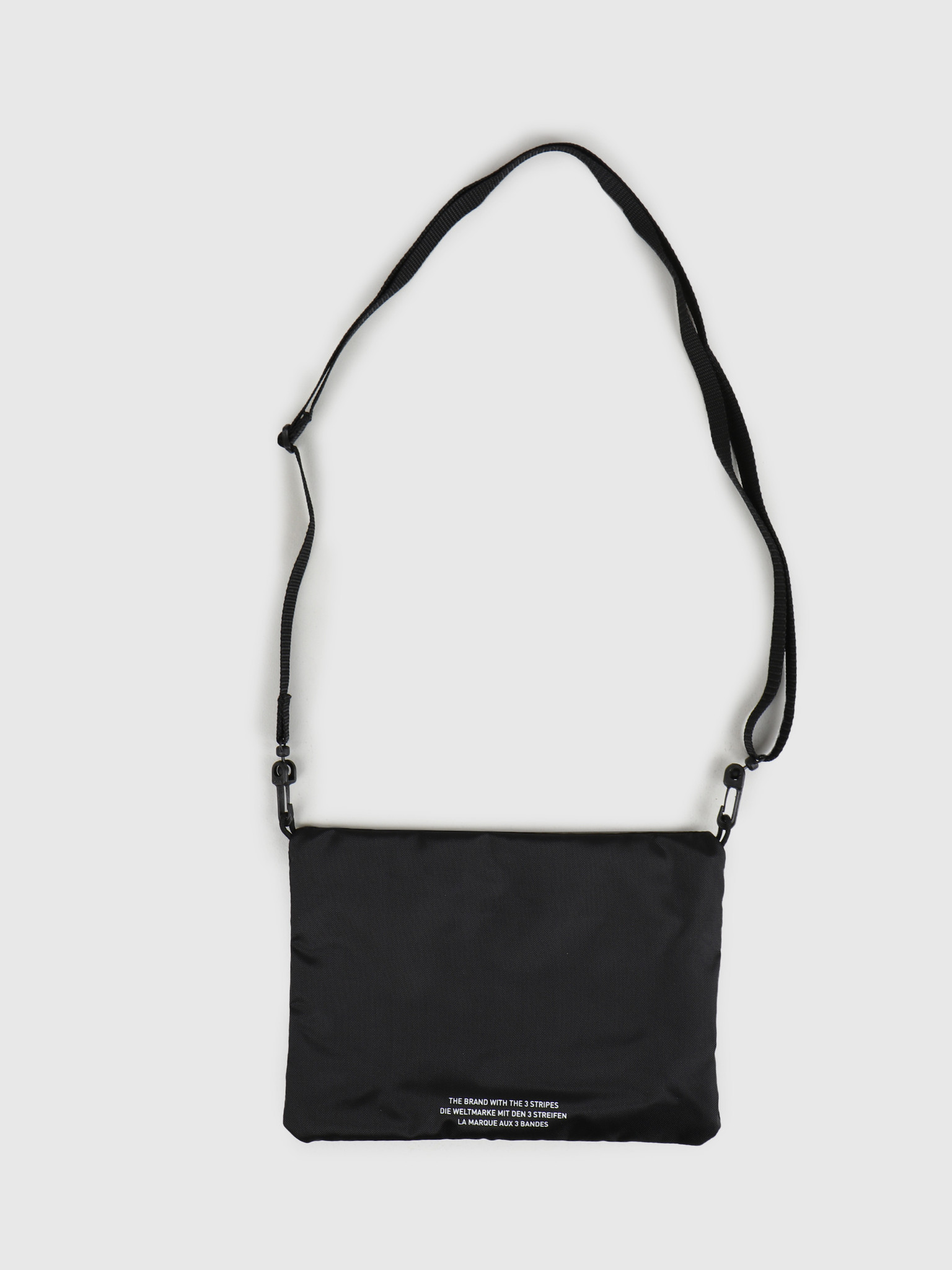 adidas adidas Simple Pouch L Black FM1312