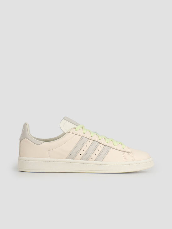 adidas Pw Campus Ecru Tint Core White Core Brown FX8025