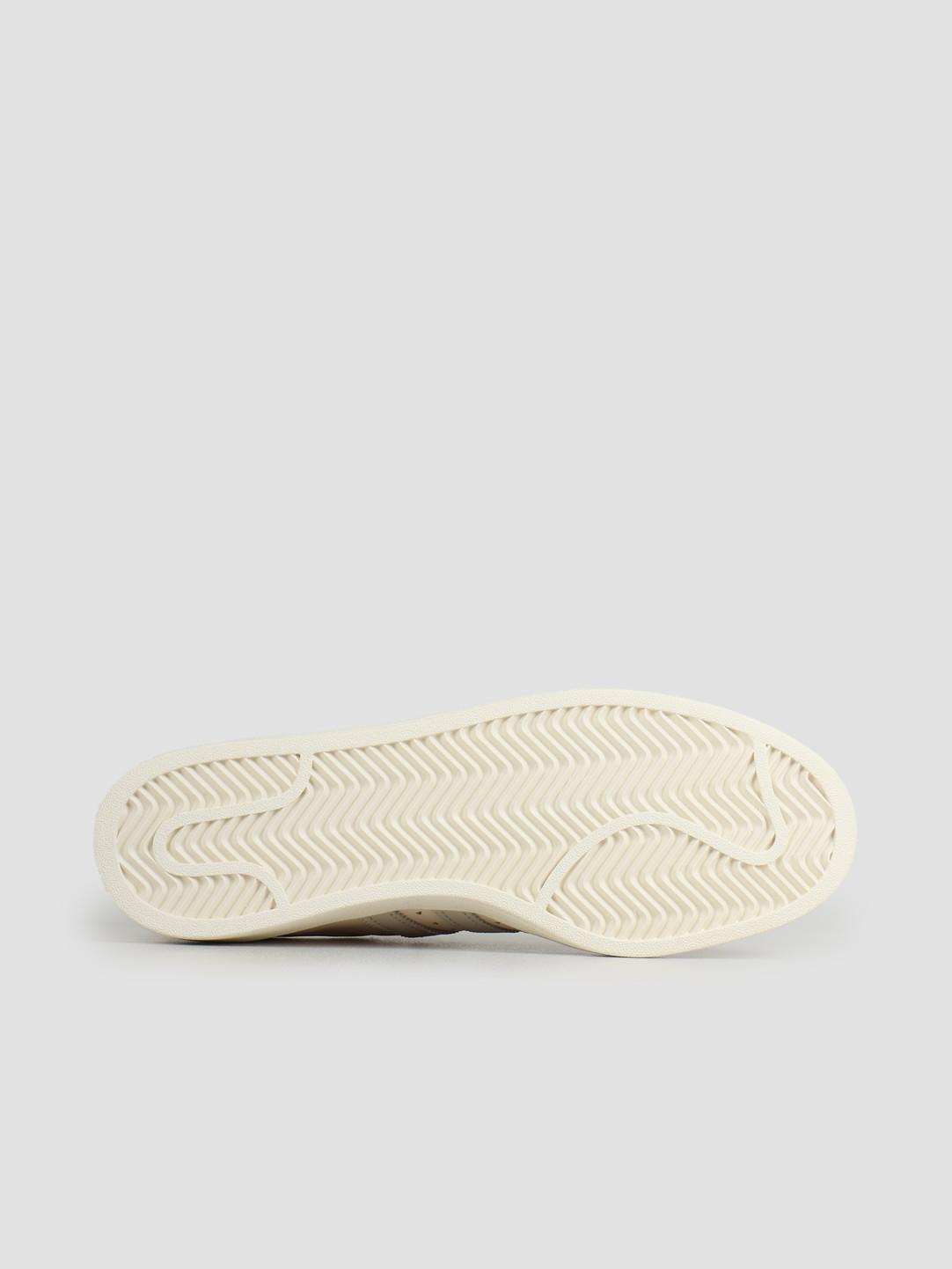 adidas adidas Pw Campus Ecru Tint Core White Core Brown FX8025