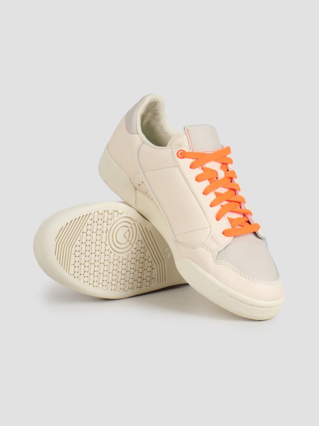 adidas adidas Pw Continental 80 Ecru Tint Core White Core Brown FX8002