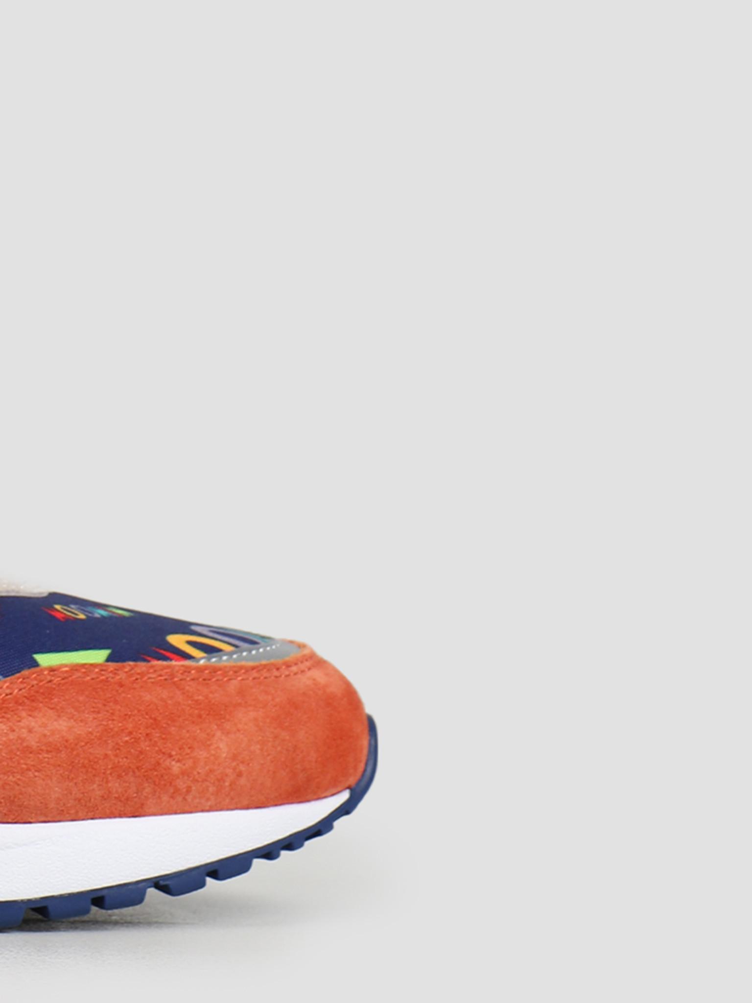 Karhu Karhu Legacy 96 Moomin Burnt Orange Rain F806009