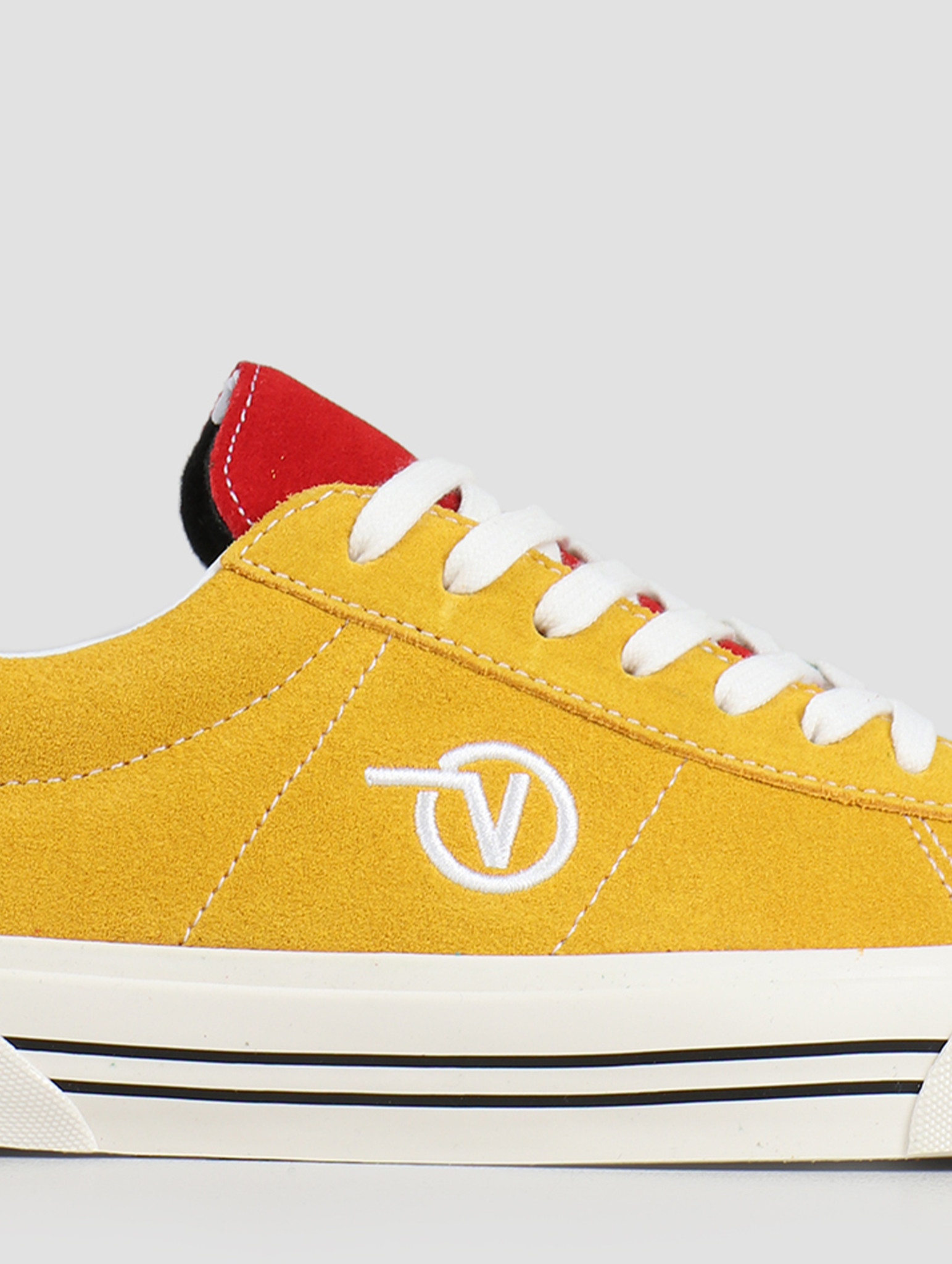 Vans Vans UA Sid DX Anaheim OG Yellow OG Red OG Emerald VN0A4BTXXIE1