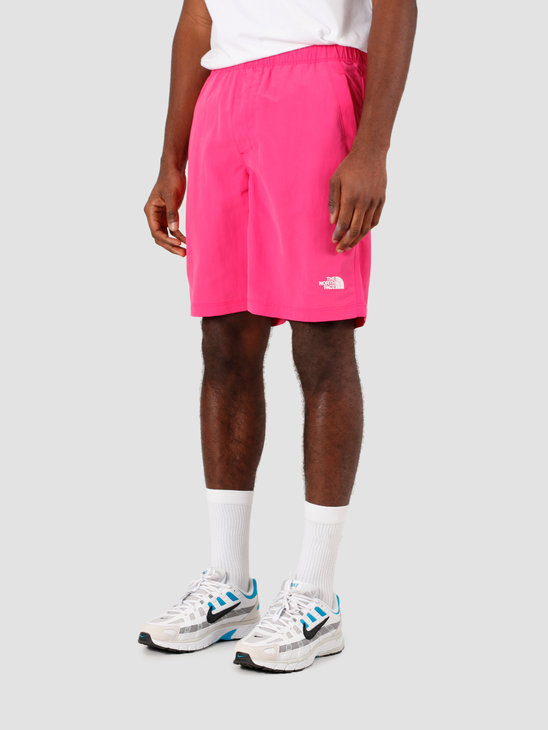 The North Face Class V Water Short Mr. Pink NF00CMA1WUG1