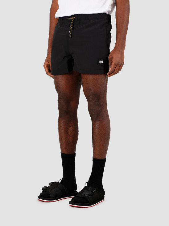 The North Face Masters Of Stone Short TNF Black NF0A492HJK31