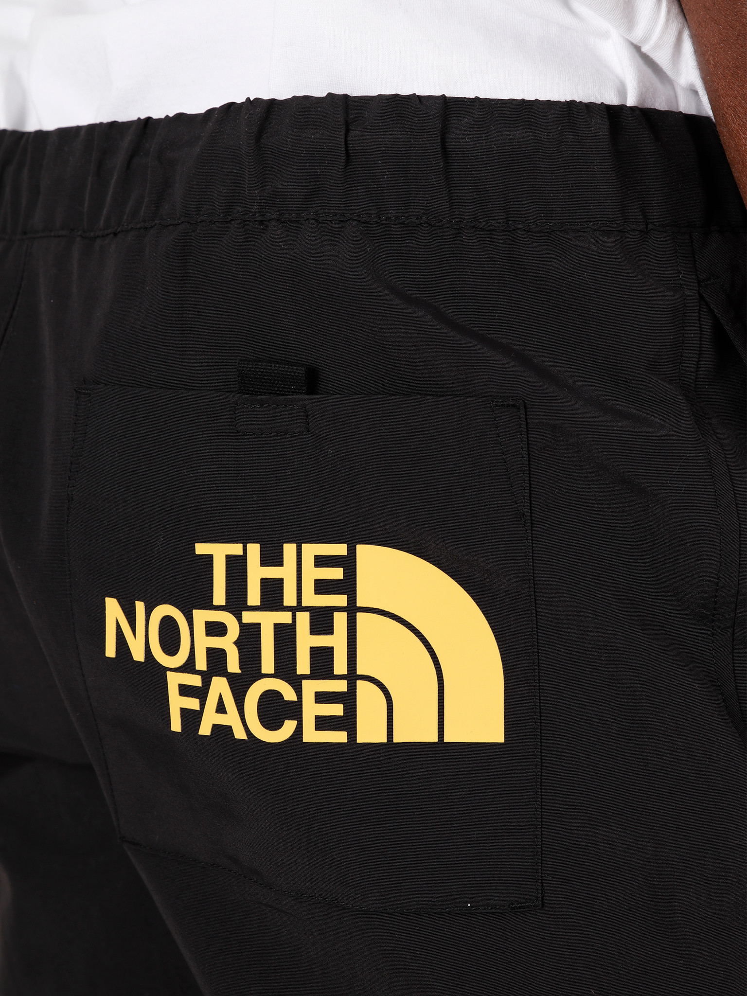 The North Face The North Face Masters Of Stone Short TNF Black NF0A492HJK31