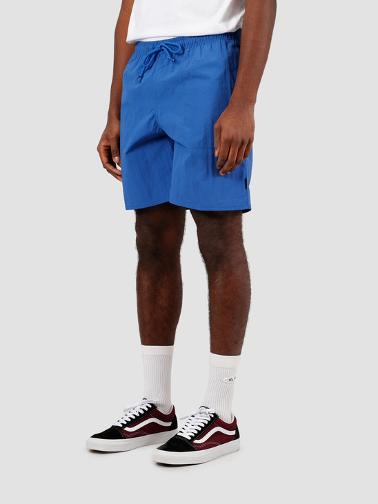 HUF Dwr Fuck It Easy Short Olympian Blue PT00118