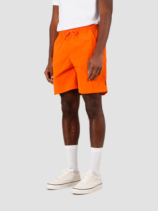 HUF Dwr Fuck It Easy Short Persimmon PT00118