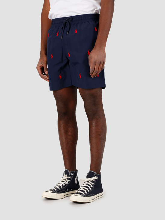Polo Ralph Lauren Traveler Short Newport Navy 710739102003