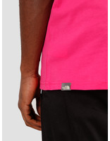 The North Face The North Face Short Sleeve Simple Dome Tee Mr. Pink NF0A2TX5WUG1