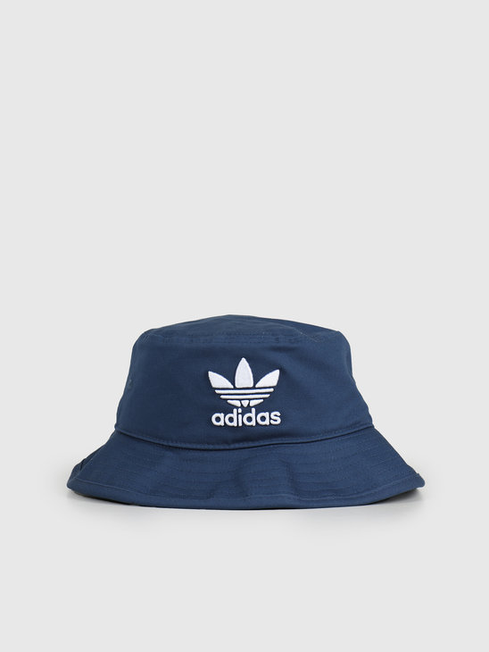adidas Bucket Hat Ac Night Marine White FM1336