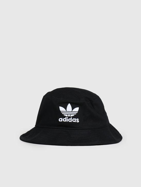 adidas Bucket Hat Ac Black BK7345