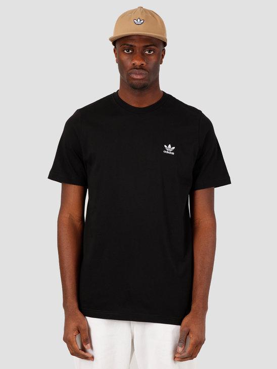 adidas Essential T Black DV1577