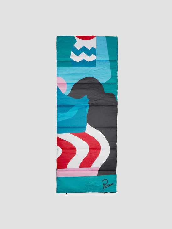 by Parra The Comforting Room Sleeping Bag 43860