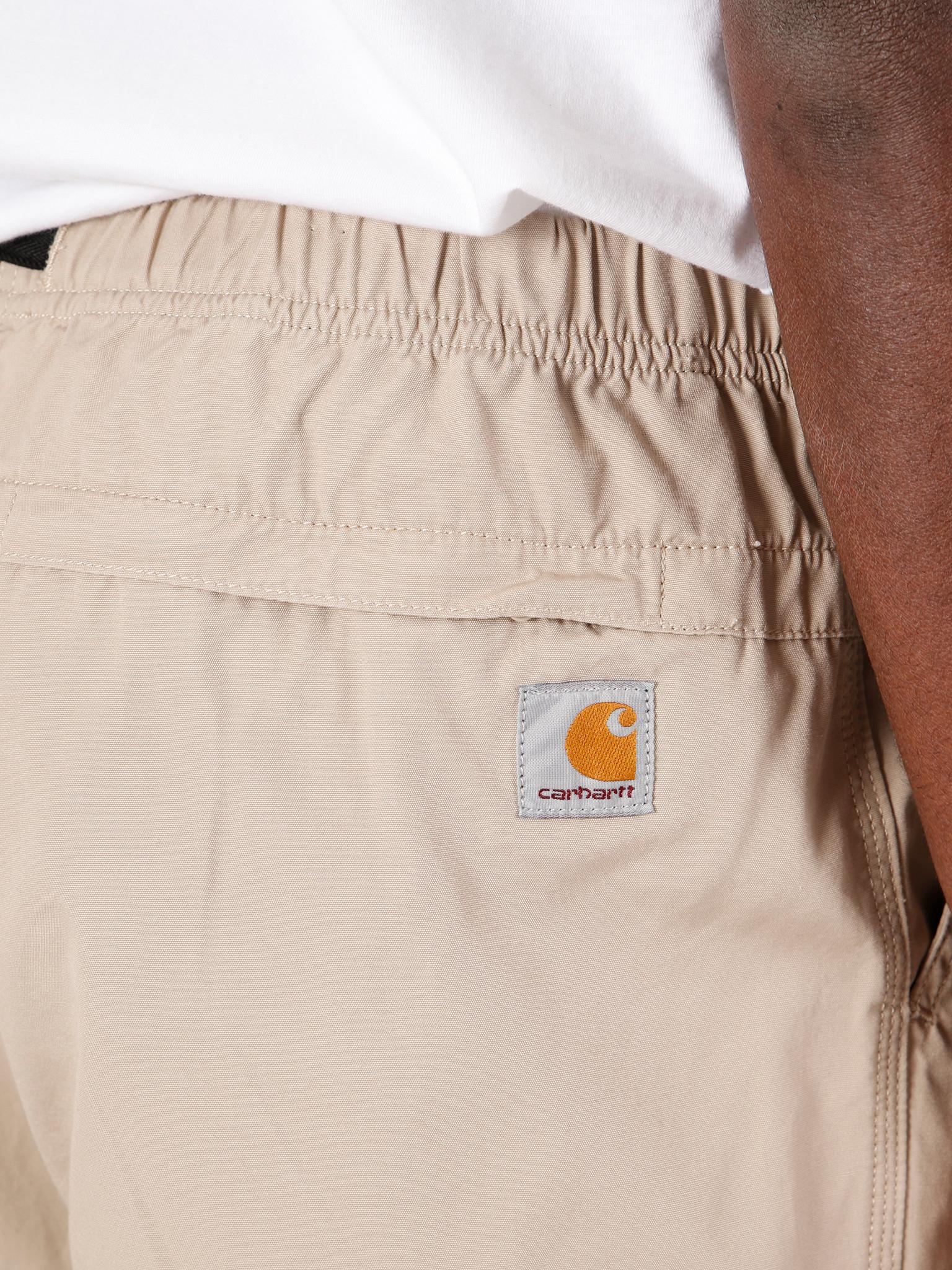 Carhartt WIP Carhartt WIP Clover Short Wall Rinsed I025931-G102