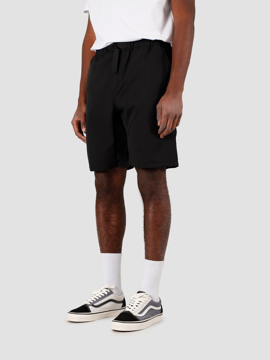 Carhartt WIP Copeman Short Black I027685-8900