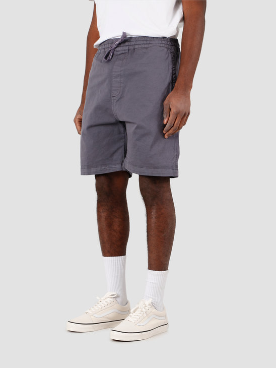 Carhartt WIP Lawton Short Decent Purple I026518-08XGD